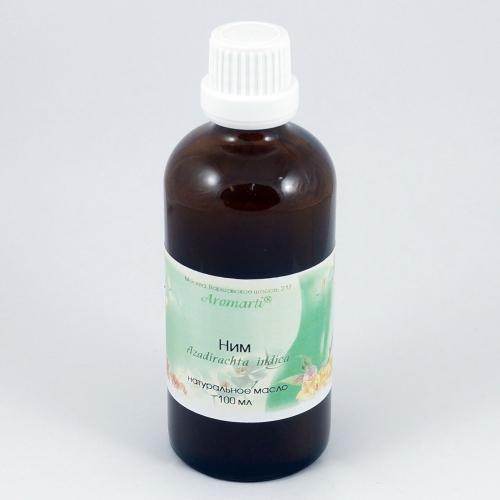 Ним (Маргоза) масло (100мл)