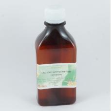 Основа для шампуня Органик (250г)