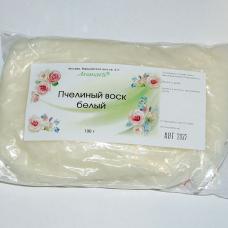 Пчелиный воск белый фармакопейный (100г)