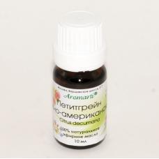 Петитгрейн южно-американский эфирное масло (10мл)