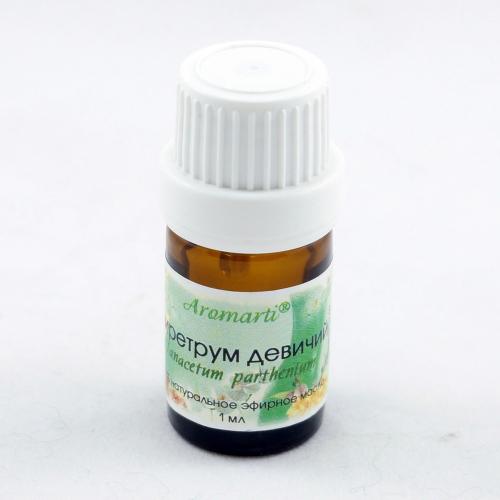 Пиретрум девичий эфирное масло (1мл)