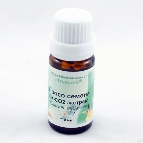 Просо экстракт СК-СО2 (10мл)