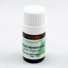 Роза иранская эфирное масло (5мл)