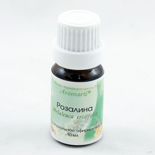 Розалина эфирное масло (10мл)