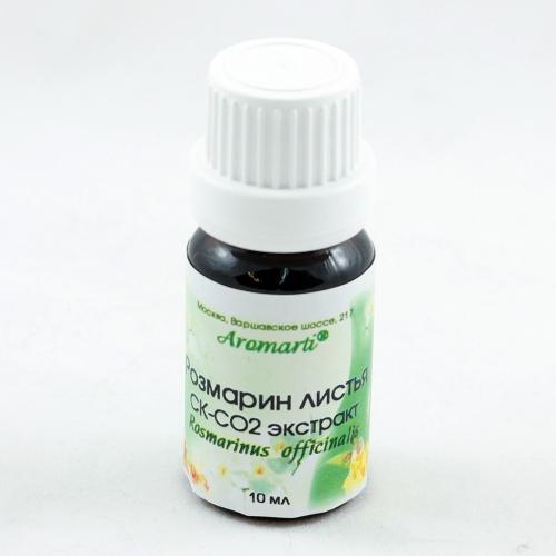 Розмарин антиоксидантный экстракт СК-СО2 (10мл)