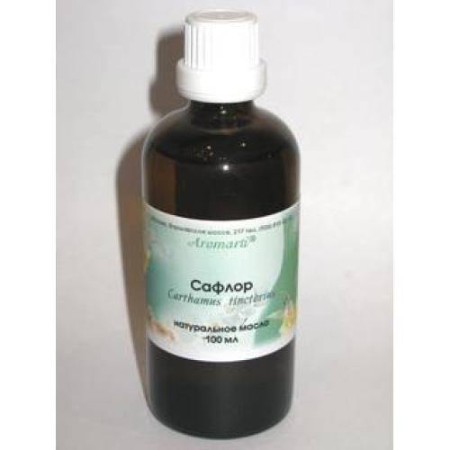 Сафлор масло (100мл)