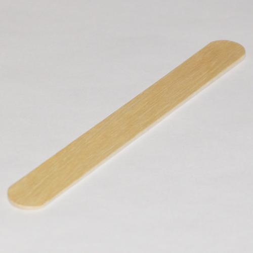 Шпатель деревянный 15см