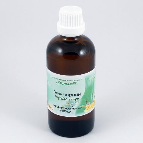 Тмин черный масло (100 мл)