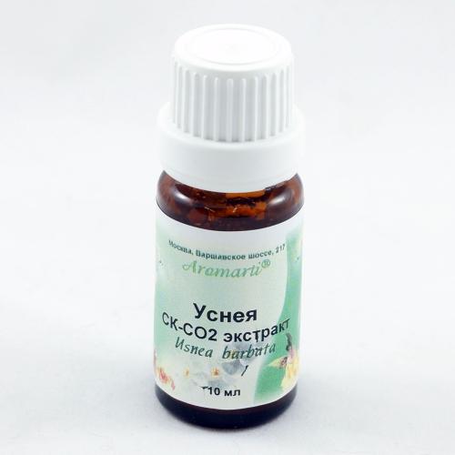 Уснея экстракт СК-СО2 - Усниновая кислота (10мл)