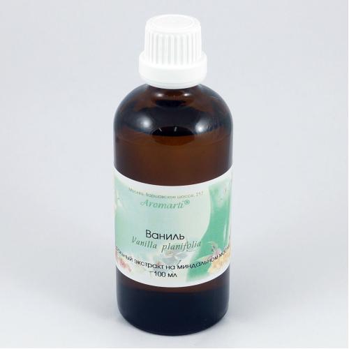 Ваниль масло (100мл)