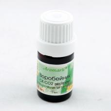 Воробейник экстракт СК-СО2 (5мл)