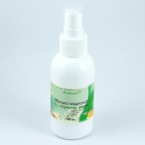 Яблоко гидролат (100мл)