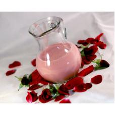 Гель-крем для душа «Розовое удовольствие»