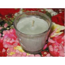 Ароматическая свеча Смородина с коньяком