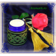 Парфюмированный ночной крем для тела «Арабские ночи» (два варианта)