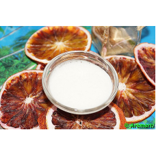 Лосьон-пилинг для кожи стоп «Апельсин и абрикос»
