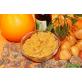 Сахарно-апельсиновый скраб для тела