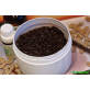 Кофейно-ванильный скраб для сухой и усталой кожи