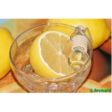 Ароматизатор для автомобиля Лимонный