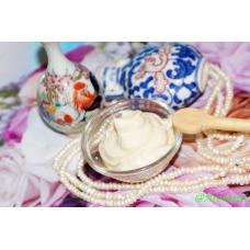 Анти-эйдж крем подтяжка для лица «Морковь и Розалина»