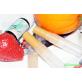 Гигиеническая помада с апельсиново-клубничным ароматом