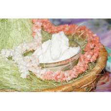 Питательный крем для рук «Пачули и Миндаль»