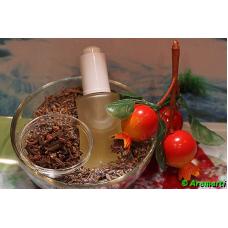 Масло-репеллент для защиты от насекомых