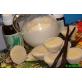 Медово-ванильная помадка для принятия ванн
