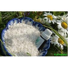 Соль для ванны «Сладкий сон»