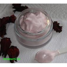 Крем для лица «Розовый взрыв»