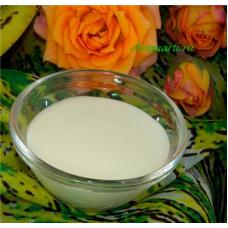 Крем для контура глаз «Шёлк» с ланолином и оризалипидом
