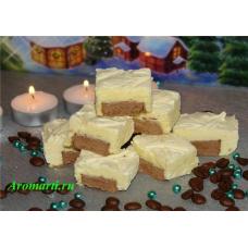 Молочно-кофейно-ванильные помадки для ванны «Тирамису».