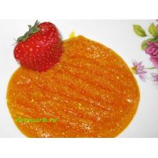 Апельсиново-сахарный скраб для тела