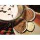 Кокосовые трюфели для тела