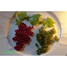 Желе для ванны «Дикий виноград»