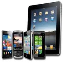 На любых мобильных устройствах
