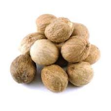 Мускатный орех целый (примерно 30г)