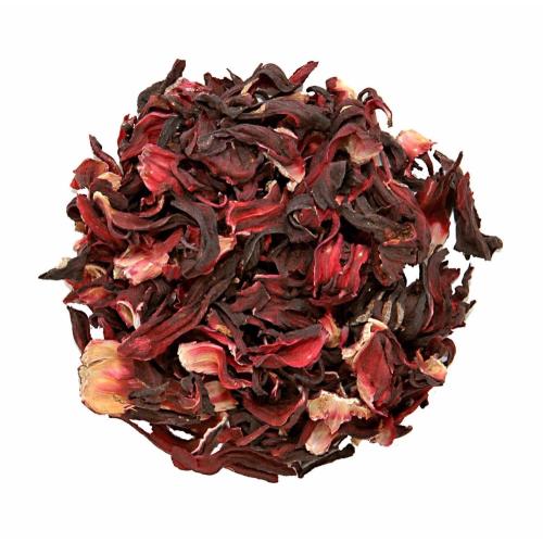 Гибискус (Суданская роза, Каркаде) цветки (30г)